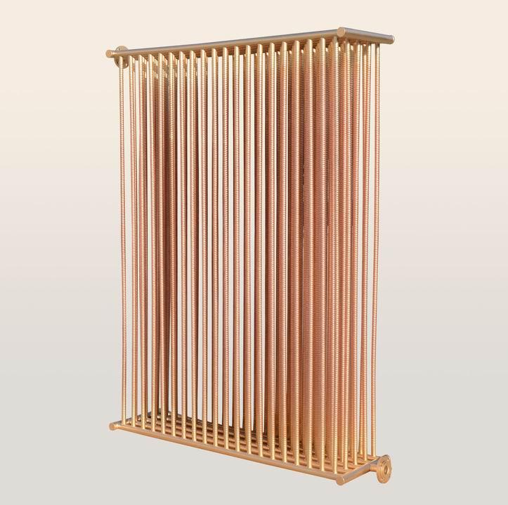 汗蒸房制热系统