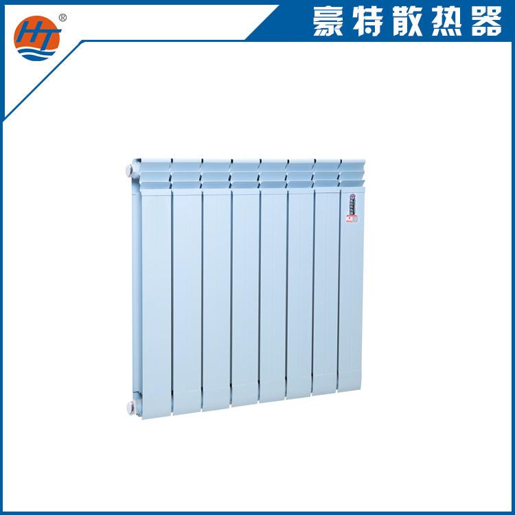 防熏墙散热器